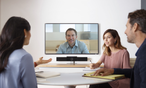 legal video conferencing